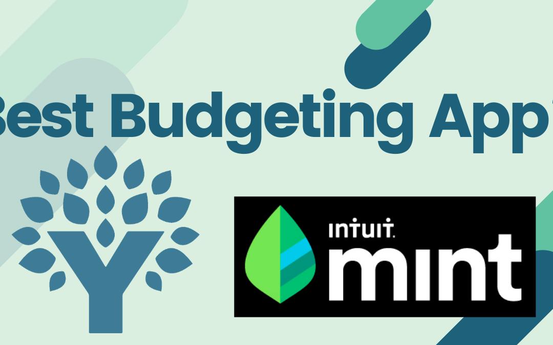 MINT vs YNAB (You Need A Budget)