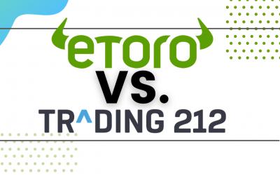 eToro vs. Trading 212: Best global investing platform?