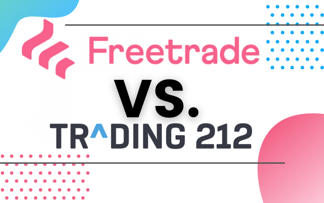 Freetrade vs Trading 212: How Free is Free?