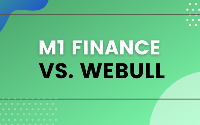 M1 Finance vs. Webull: Robo-advisor or Do It Yourself?