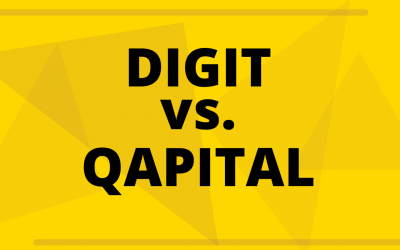 Digit vs. Qapital: a New Era of Micro-Savings Apps?